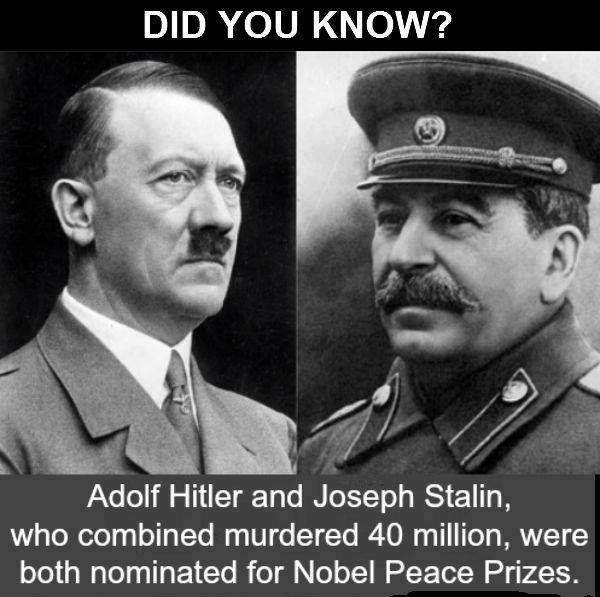 an analysis of the opposing sides of adolph hitler and joseph stalin