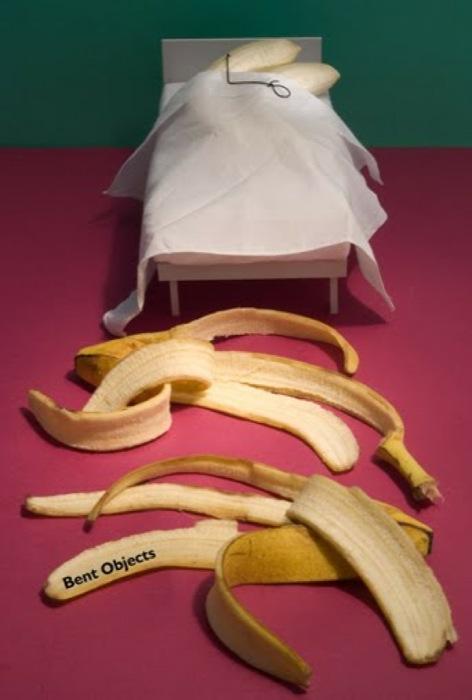 Banana Bedtime