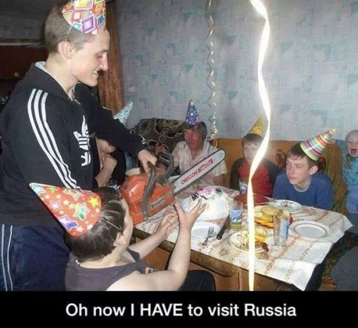 Oh now I have to visit Russia