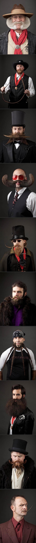 Most Amazing Moustaches