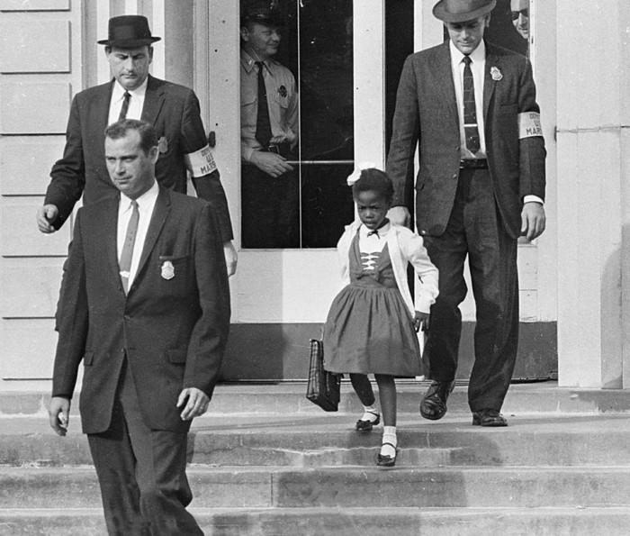 Happy 60th birthday to Ruby Bridges!