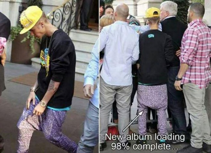 The Secret To Justin Bieber Success
