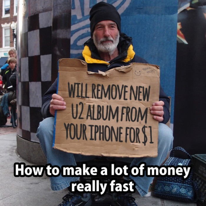How to make a lot of money really fast