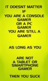 Are You Really A Gamer?